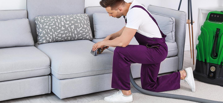 Servicio de Limpieza de muebles