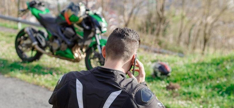 Servicio de Moto al día