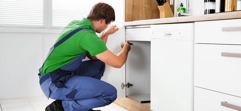 Servicio de Mantenimiento para tu hogar