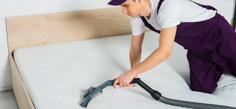 Servicio de Limpieza de colchones